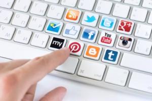 מדייה חברתית - השתלמות מתוקשבת