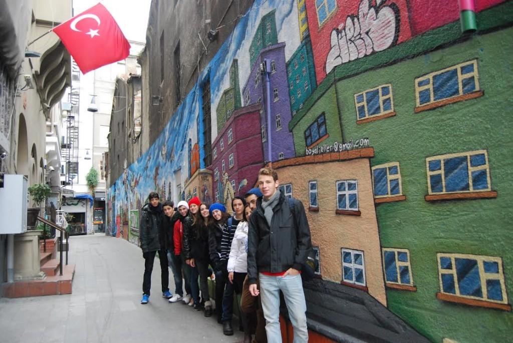 ליאובק בטורקיה