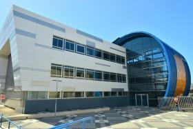 מרכז טכנולוגי עתיד חיפה