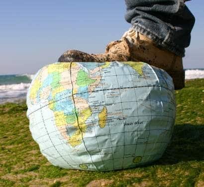 סביבה גלובלית