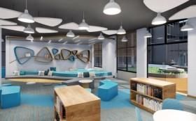 בית ספר חדש בשוויץ