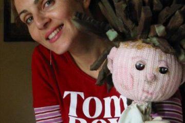 אילנה מונק – פעילות למורים וגננות